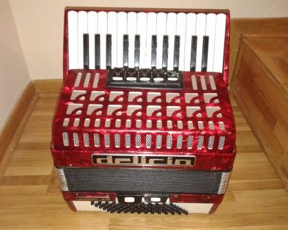 harmonika Delicija 72 basa (6x12)